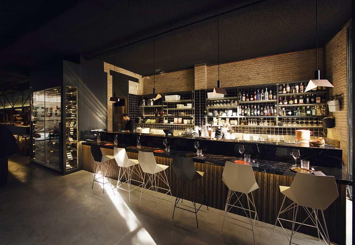 Restaurante Bouet