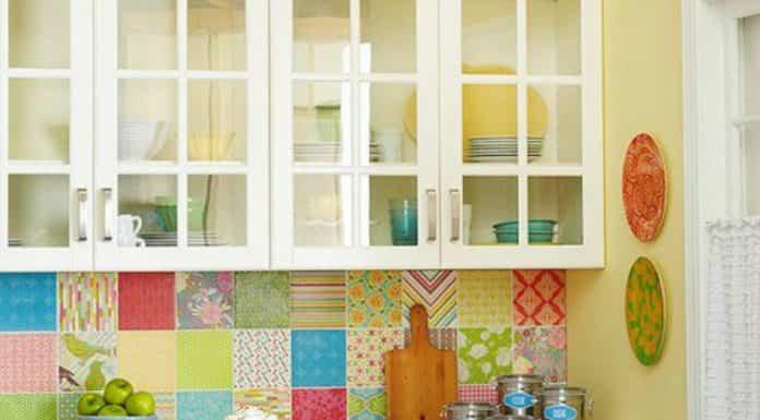 12 Ideas Para Reciclar Muebles Viejos Y Darles Una Segunda - Reciclar-muebles-viejos