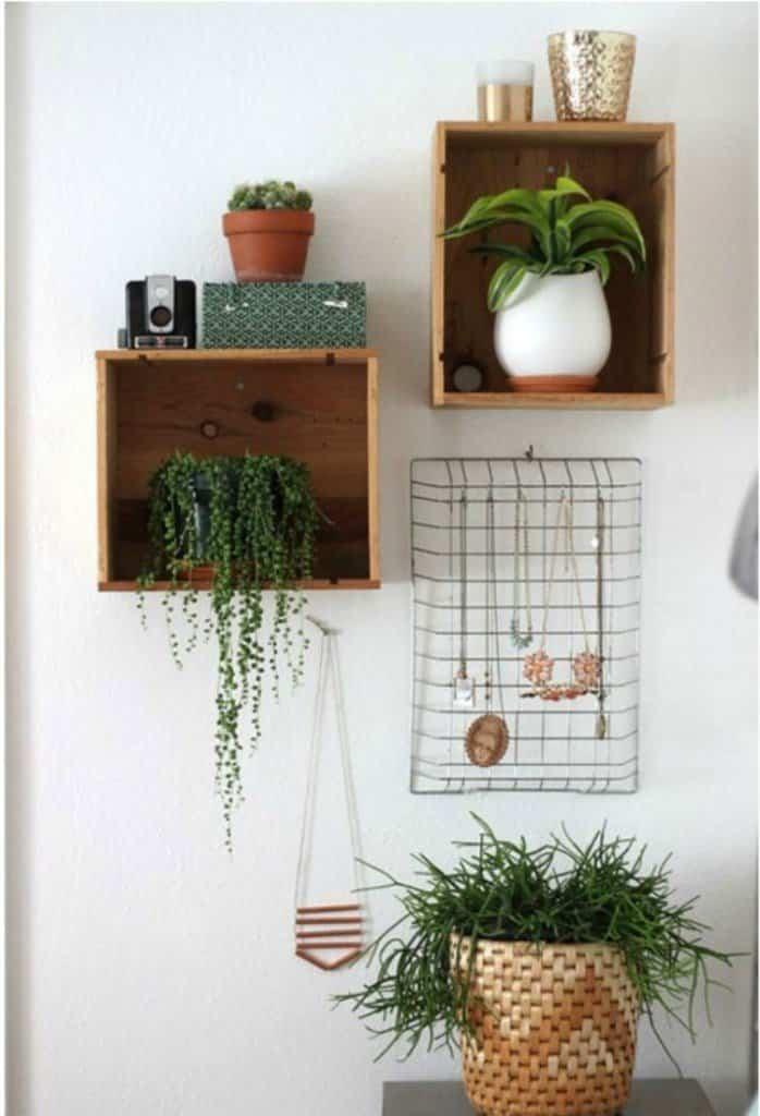12 ideas para reciclar muebles viejos y darles una segunda for Idea de muebles quedarse