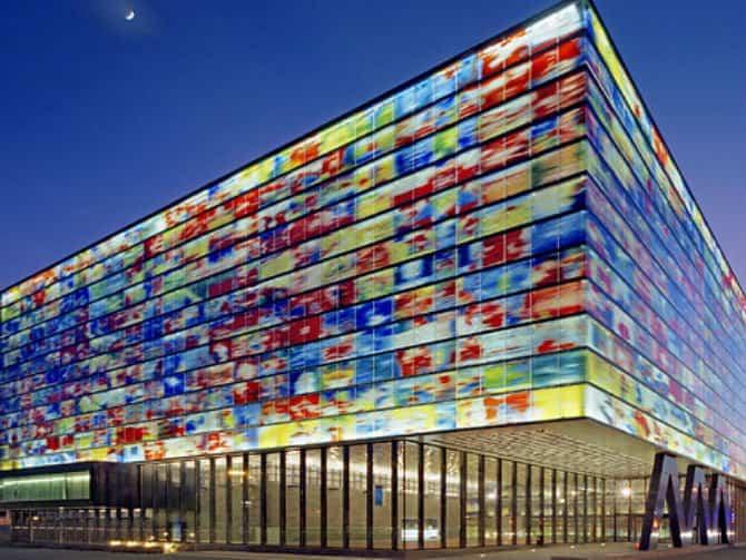 Instituto holandés de sonido y visión