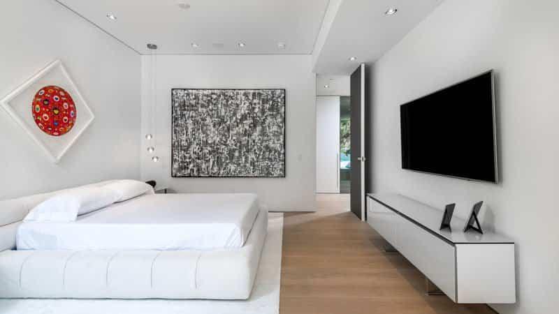 decorar las paredes aburridas - fotografías