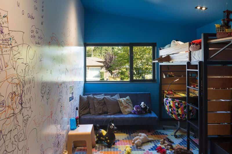 vivienda contemporánea en los Estados Unidos 11