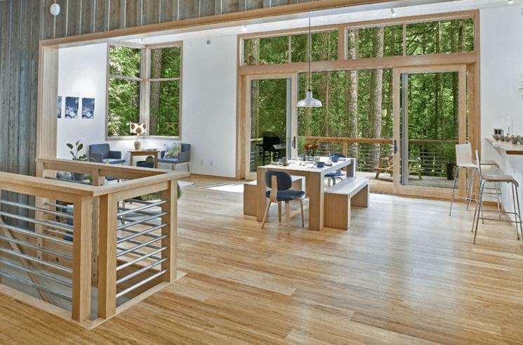 casa de campo prefabricada 2