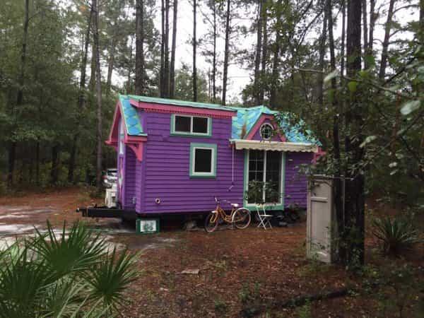 colorida casa de bombero 2