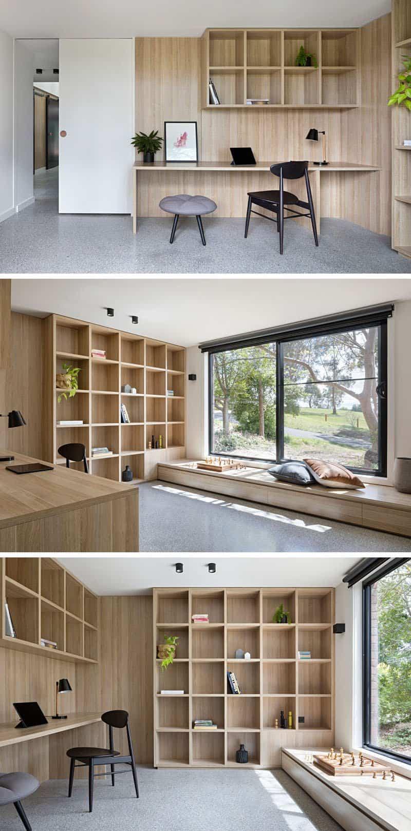 reforma contemporánea casa de Australia 10