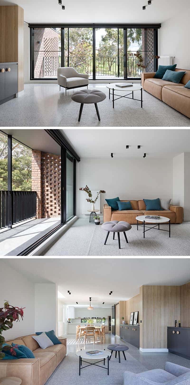 reforma contemporánea casa de Australia 5