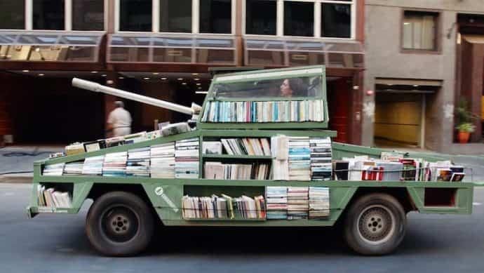 bibliotecas mas extranas del mundo 3