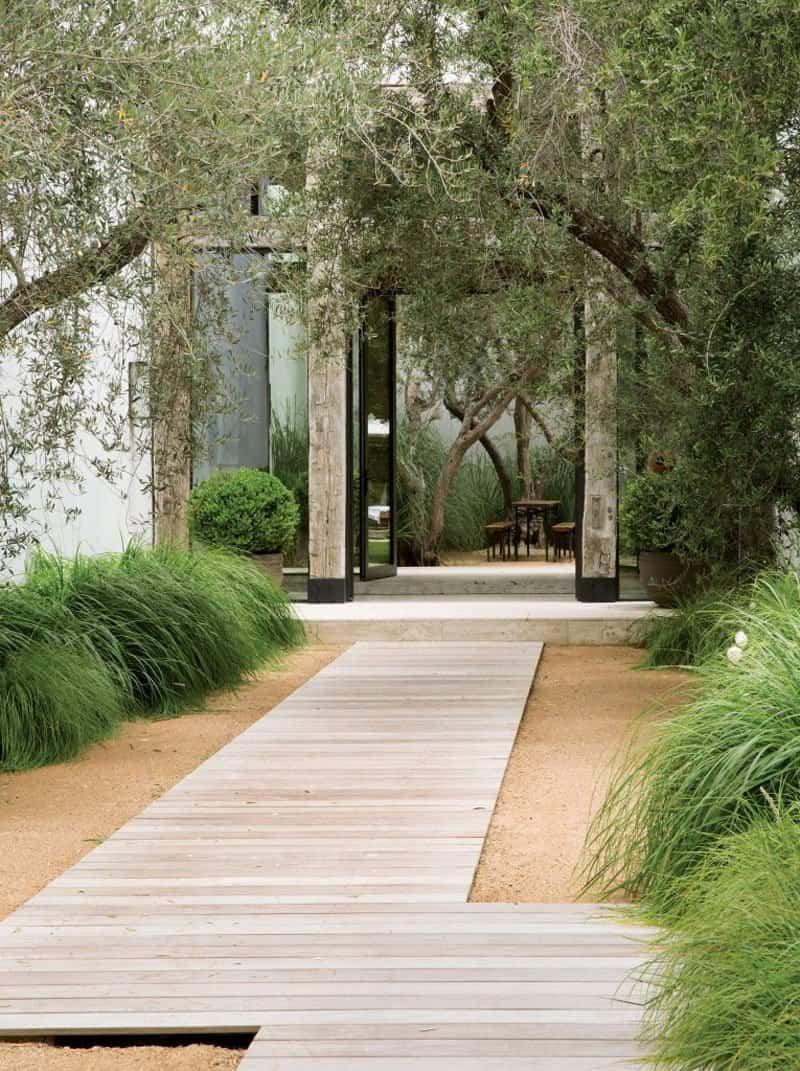 camino modernoa para el jardin 3