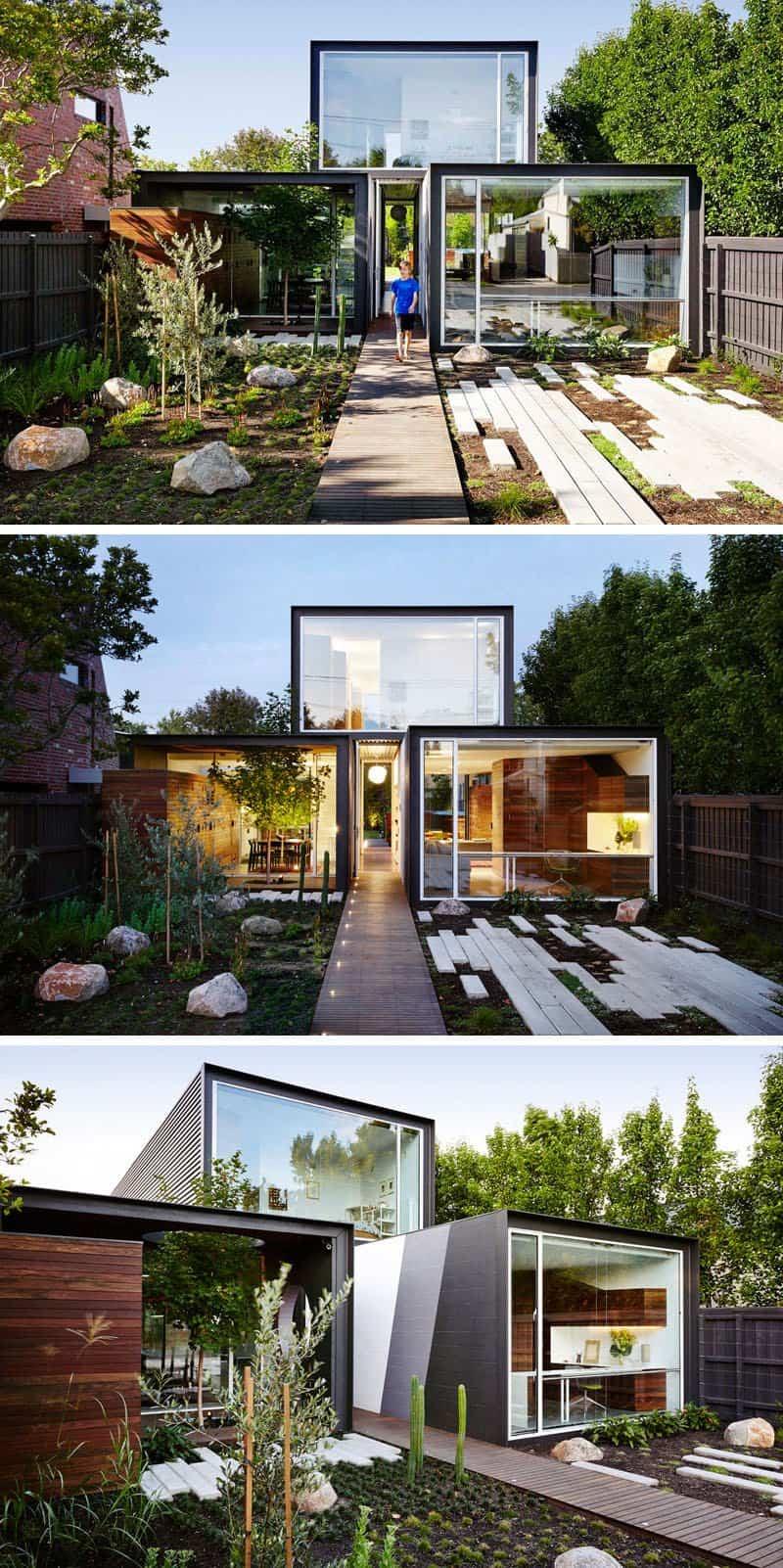 camino modernoa para el jardin 8