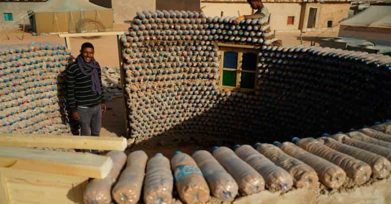 casas para refugiados saharauis 1