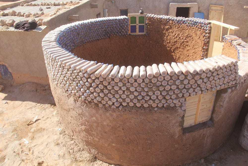 casas para refugiados saharauis 2