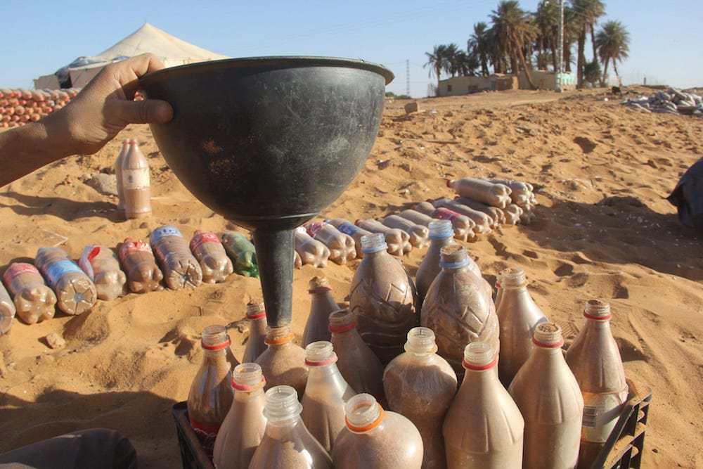 casas para refugiados saharauis 3