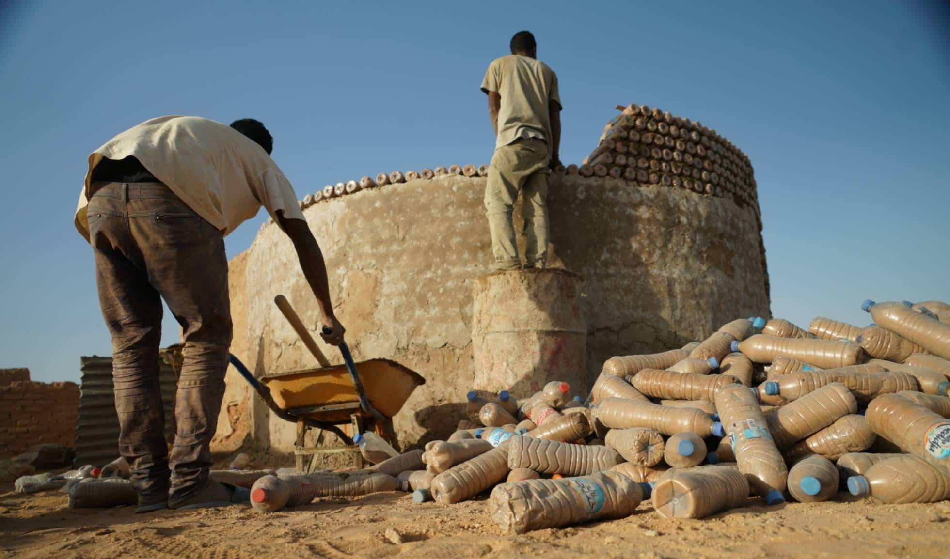 casas para refugiados saharauis 4