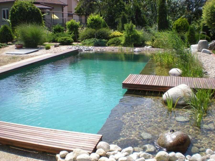 8 tipos de piscinas pensadas para todo tipo de bolsillos - Tipo de piscinas ...