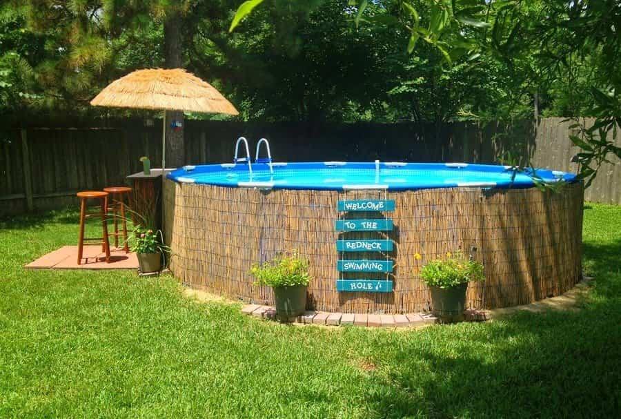 8 tipos de piscinas pensadas para todo tipo de bolsillos - Todo para piscinas ...