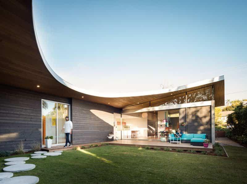 Casa-avocado-acres-techo-curvo-1