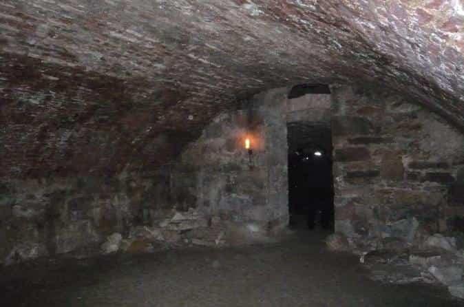 construcciones bajo tierra 4 criptas edimburgo