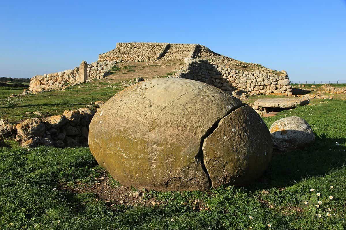 construcciones mas antiguas del mundo 6