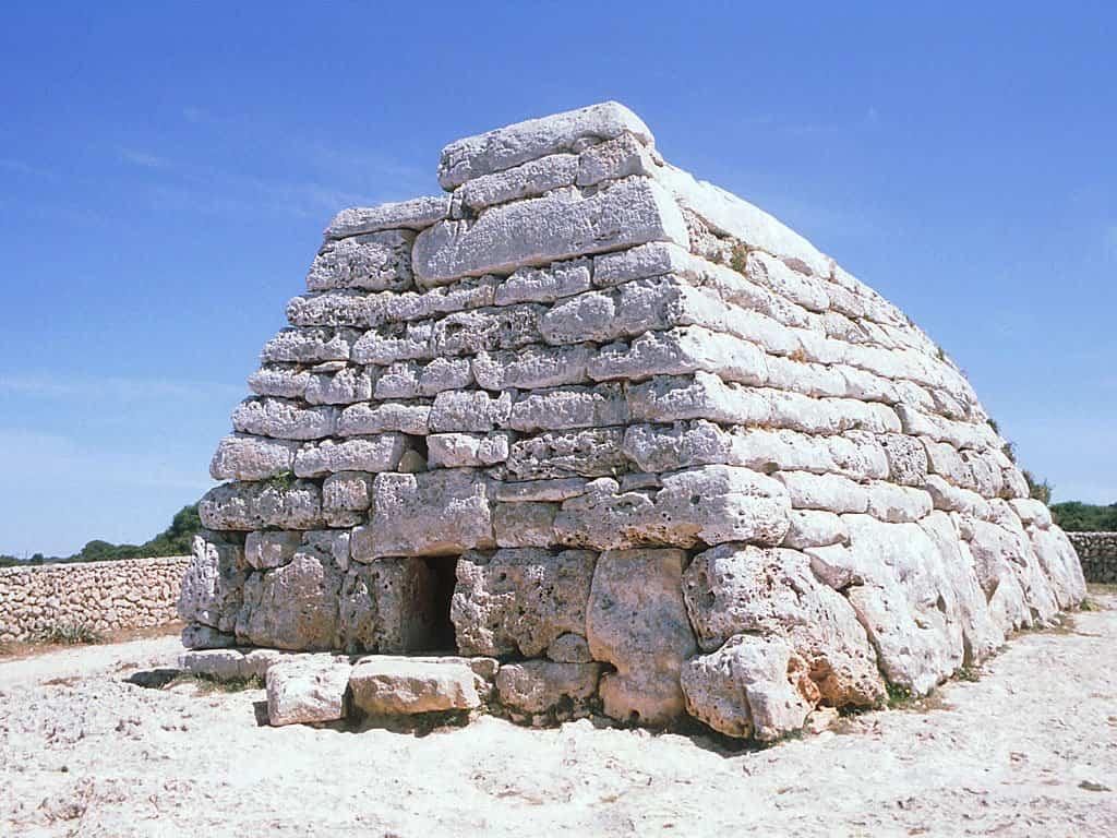 construcciones mas antiguas del mundo 9