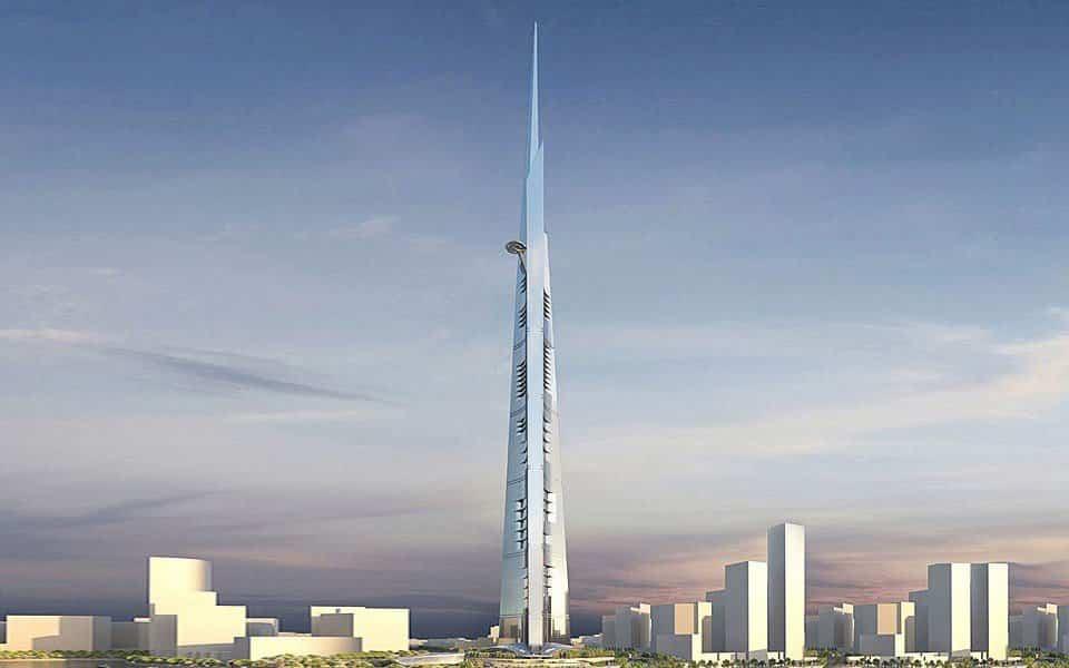 mega proyectos arquitectonicos 1