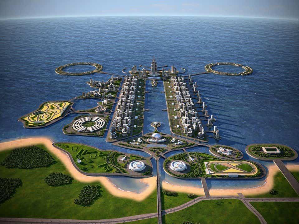 mega proyectos arquitectonicos 10