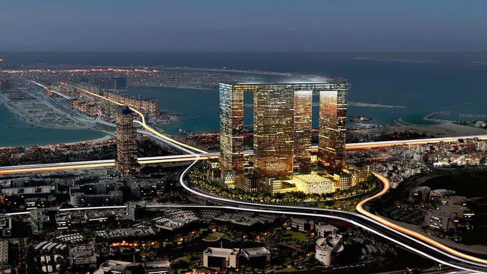 mega proyectos arquitectonicos 2