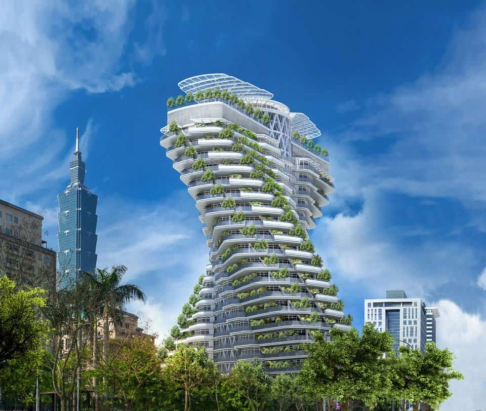 mega proyectos arquitectonicos 3