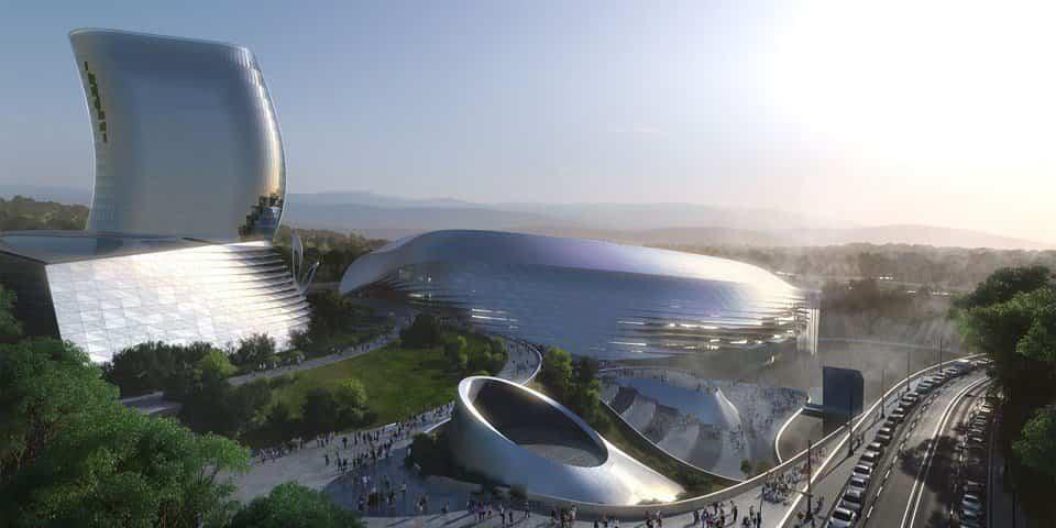 mega proyectos arquitectonicos 4