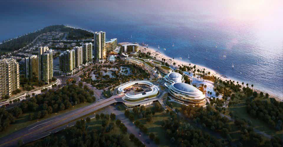mega proyectos arquitectonicos 7
