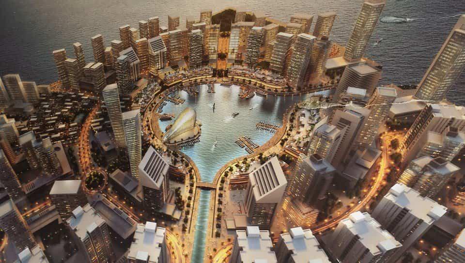mega proyectos arquitectonicos 8