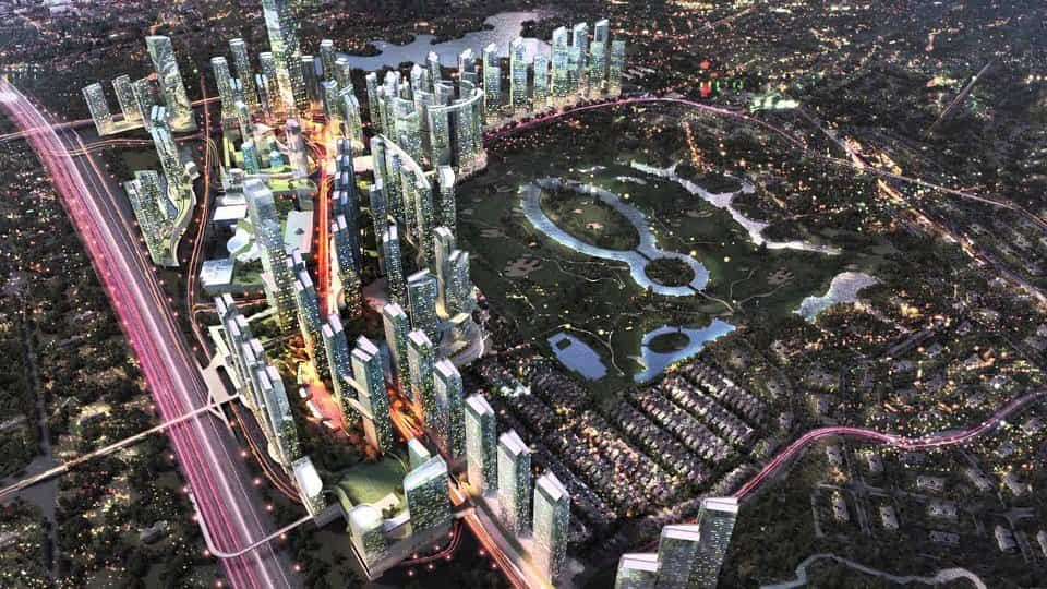 mega proyectos arquitectonicos 9