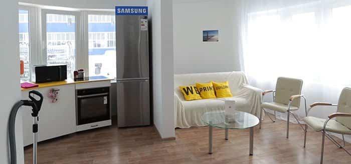 impresora 3d construye una casa 6