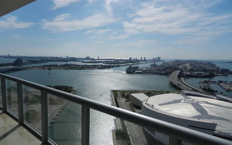 5 propiedades de lujo que puedes adquirir en Miami si tienes una cuenta bancaria con muchos ceros
