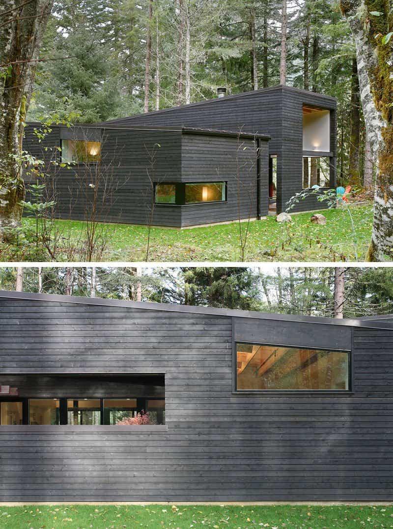 casa de campo moderna 2