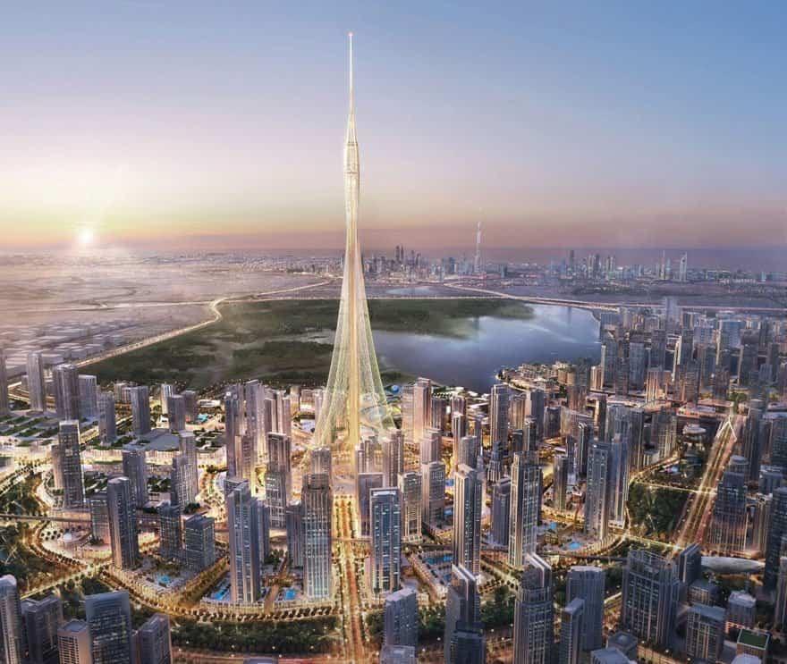 The-tower-edificio-mas-alto-de-la-tierra-1