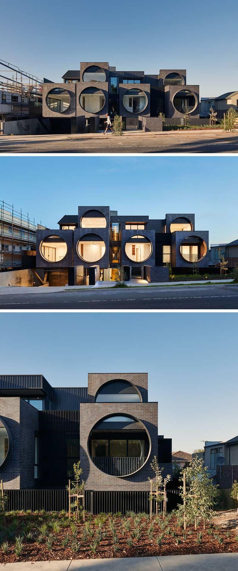 apartamento con ventanas redondas 2