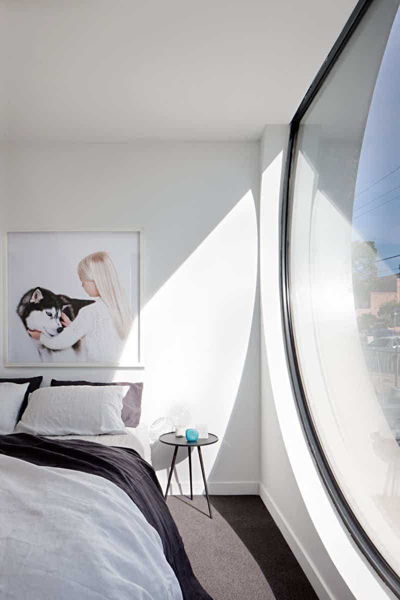 apartamento con ventanas redondas 6