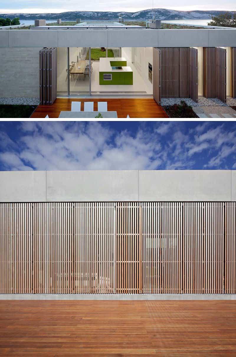 casa isla con patio ajardinado 10