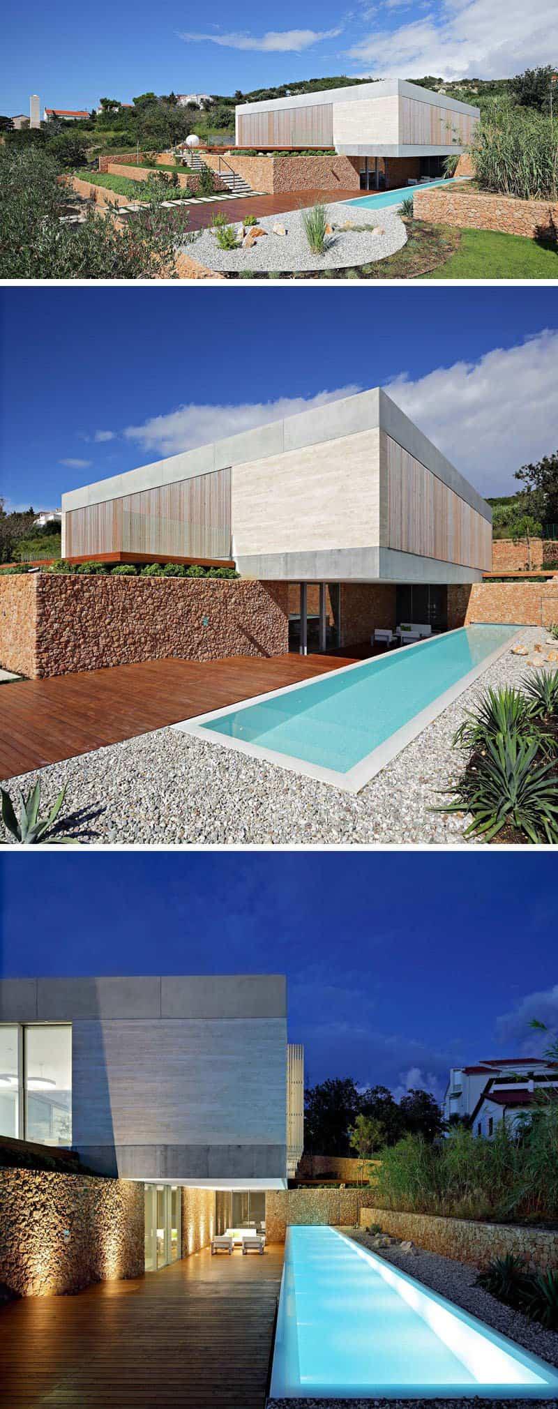 casa isla con patio ajardinado 4