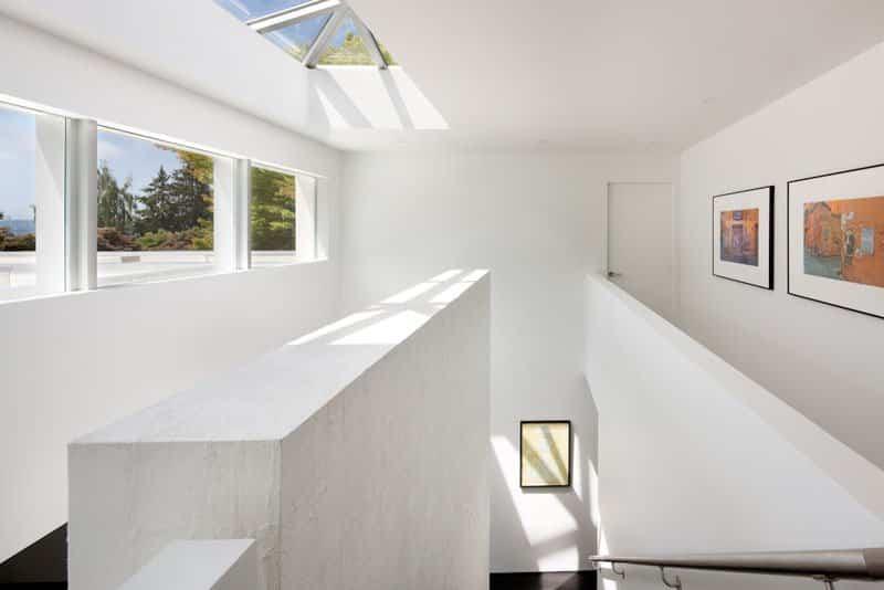 casa reformada como galeria de arte 11