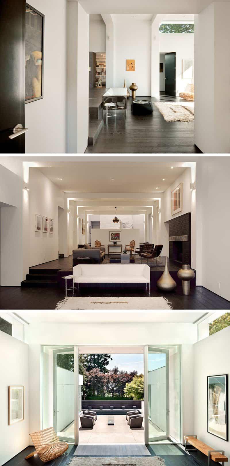 casa reformada como galeria de arte 5