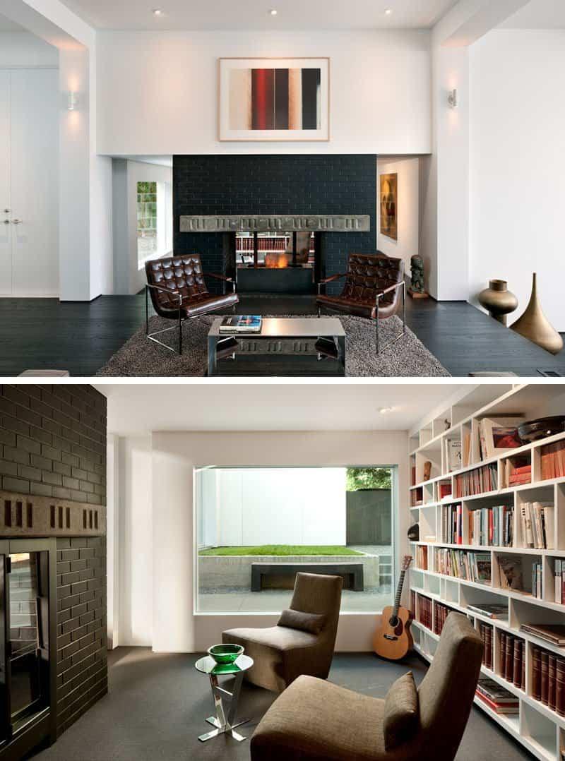 casa reformada como galeria de arte 8