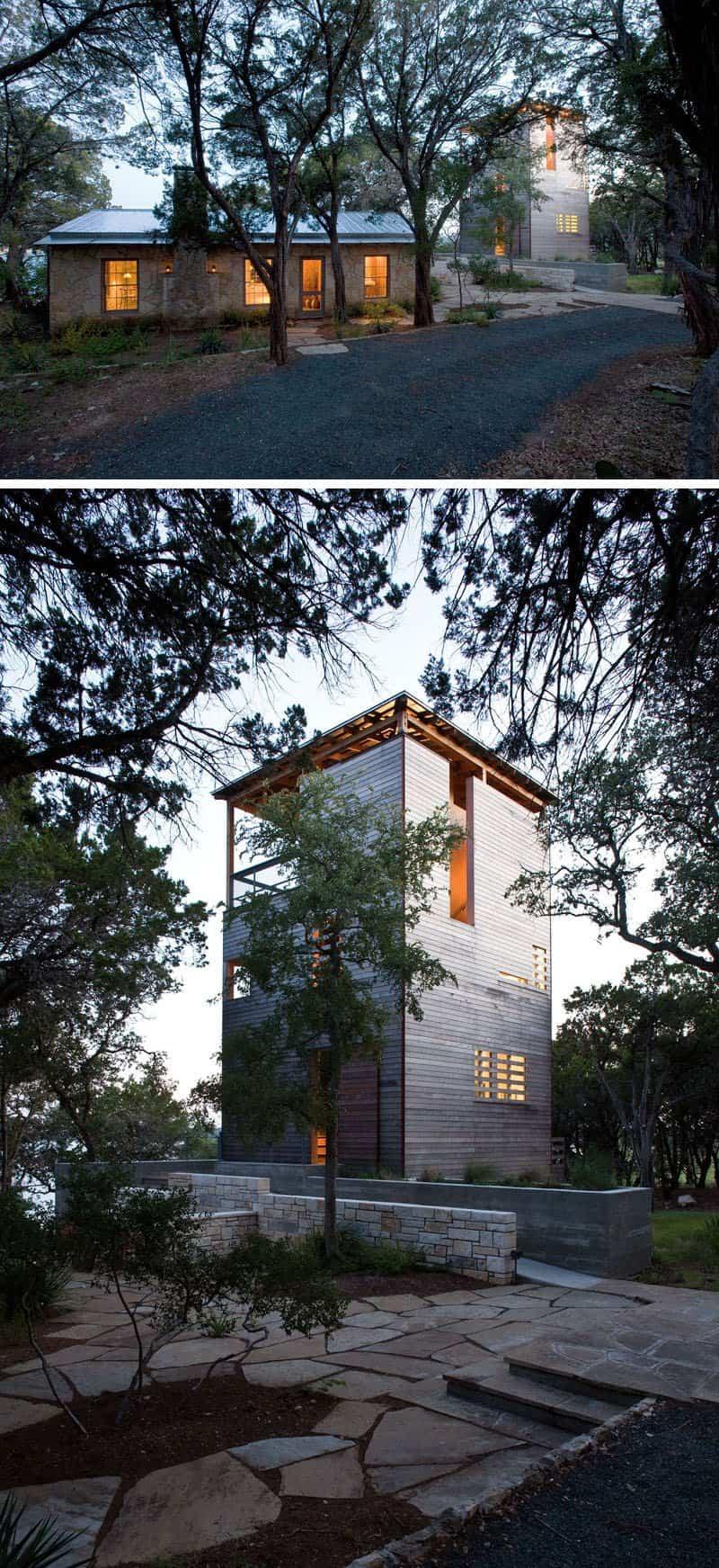 moderna casa torre 2