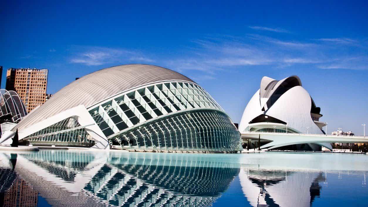 10 proyectos de arquitectura moderna sorprendentes for Arquitectura de proyectos
