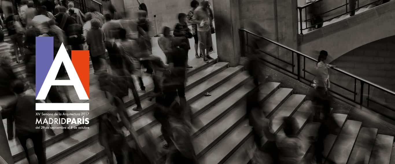 xiv semana de la arquitectura de madrid