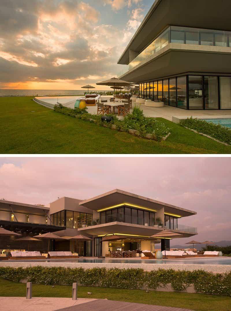 moderna casa mexicana 6