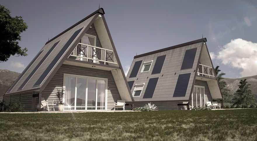 casa plegable prefabricada 7
