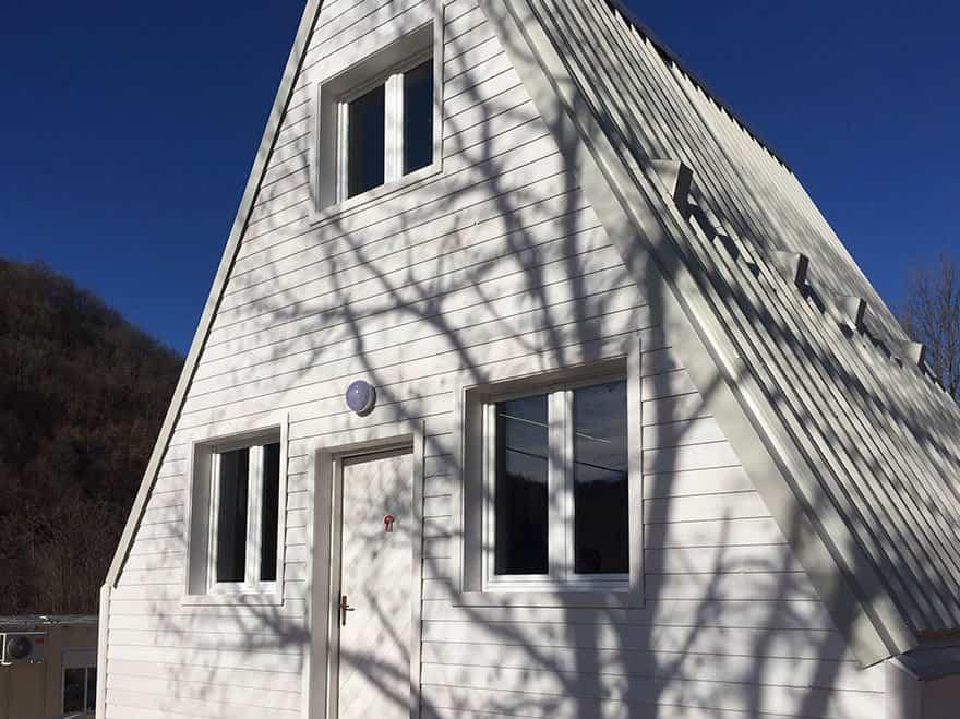 casa plegable prefabricada 9