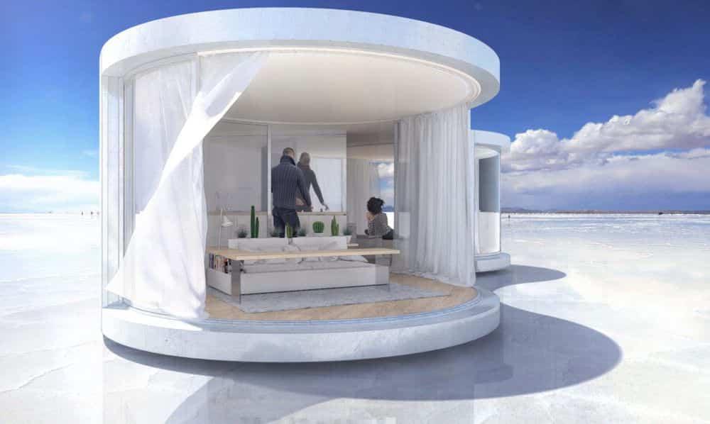 casa prefabricada lumishell 3