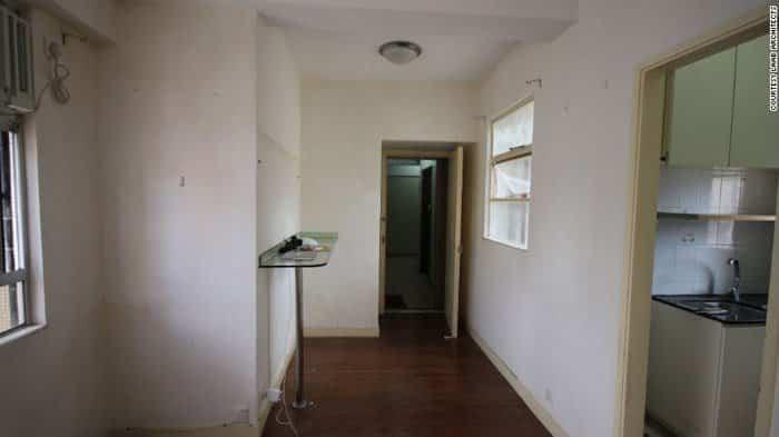 viejo apartamento transformado en vivienda moderna 1